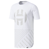 adidas Harden Scoop T-Shirt - Mens