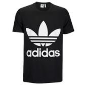 adidas Originals Trefoil Oversized S/S T-Shirt - Mens