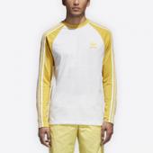 adidas Originals California Long Sleeve T-Shirt - Mens