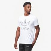 adidas Originals Camo Trefoil T-Shirt - Mens
