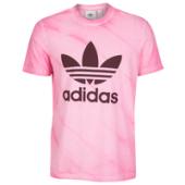adidas Originals Tie Dye T-Shirt - Mens