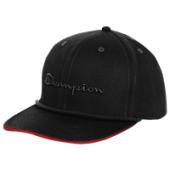 Champion Snapback Script Braided Hat - Mens