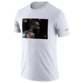 Nike NBA Dri-FIT Cotton MVP Chase T-Shirt - Mens