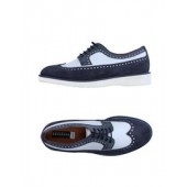 FRATELLI ROSSETTI  Laced shoes  11262042DH