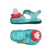 MINI MELISSA MINI MELISSA Beach footwear 11422072OM