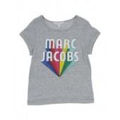 LITTLE MARC JACOBS LITTLE MARC JACOBS T-shirt 12160903SF