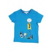 LITTLE MARC JACOBS LITTLE MARC JACOBS T-shirt 12161014IB