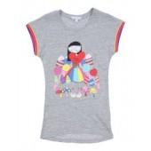 LITTLE MARC JACOBS LITTLE MARC JACOBS T-shirt 12161030PU