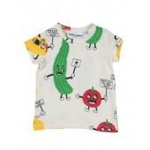 MINI RODINI MINI RODINI T-shirt 12163889HE