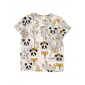 MINI RODINI MINI RODINI T-shirt 12164610TK