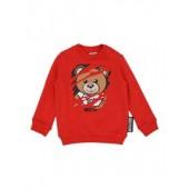 MOSCHINO MOSCHINO Sweatshirt 12213626IF