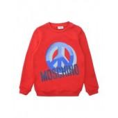 MOSCHINO MOSCHINO Sweatshirt 12214232DJ