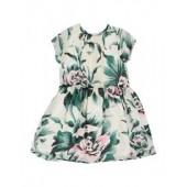 BURBERRY CHILDREN  Dress  34693316WP