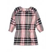 BURBERRY CHILDREN  Dress  34791107OG