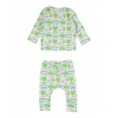 STELLA McCARTNEY KIDS STELLA McCARTNEY KIDS Casual outfits 34865581HH