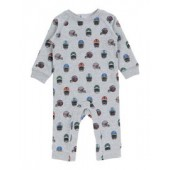 STELLA McCARTNEY KIDS STELLA McCARTNEY KIDS Romper 34883291KQ