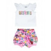 MOSCHINO Casual outfits