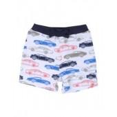 ASTON MARTIN Shorts & Bermuda