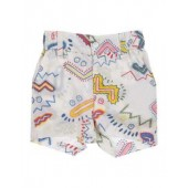 STELLA McCARTNEY KIDS STELLA McCARTNEY KIDS Shorts 36951502PT