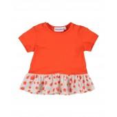 MINI RODINI  T-shirt  37860474TD