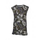 DRIES VAN NOTEN  T-shirt  37931783NF