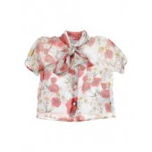 DOLCE & GABBANA DOLCE & GABBANA Floral shirts & blouses 38579143RX