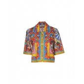 DOLCE & GABBANA  Patterned shirts & blouses  38588222TW