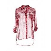 DIANE VON FURSTENBERG  Floral shirts & blouses  38630193TI