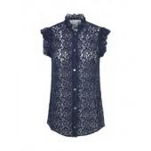 8  Lace shirts & blouses  38632962RT