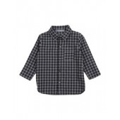 1 + IN THE FAMILY  Checked shirt  38638631BJ