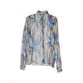 MSGM  Patterned shirts & blouses  38643983HA