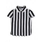 DOLCE & GABBANA  Striped shirt  38649816HI