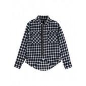 DANIELE ALESSANDRINI Patterned shirt