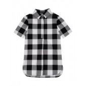 DOLCE & GABBANA  Checked shirt  38653246CA