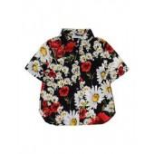 DOLCE & GABBANA  Floral shirts & blouses  38690493VG