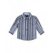 PAUL SMITH  Striped shirt  38700895VJ