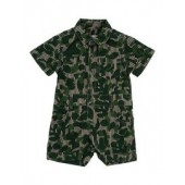 STELLA McCARTNEY KIDS STELLA McCARTNEY KIDS Romper 38725291AG