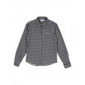 PAOLO PECORA Patterned shirt