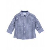 ALETTA Checked shirt
