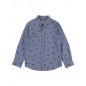 PAUL SMITH Solid color shirt