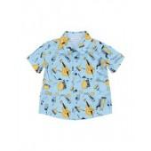 DOLCE & GABBANA Patterned shirt