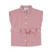 DOUUOD Patterned shirts & blouses