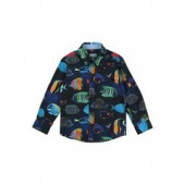 PAUL SMITH Patterned shirt