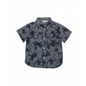 NAME IT Patterned shirt