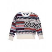 BURBERRY CHILDREN  Sweater  39804649AW