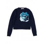 MISS BLUMARINE Sweater
