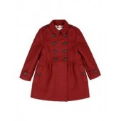 BURBERRY CHILDREN  Coat  41664307FU