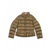 BURBERRY  Synthetic Down Jacket  41712623PM