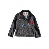 MSGM Biker jacket