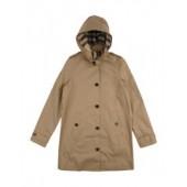 BURBERRY CHILDREN  Full-length jacket  41749239JK